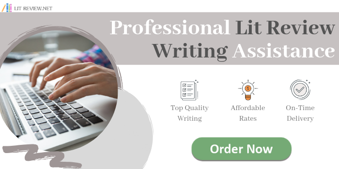 hire lit review writers