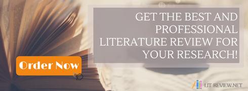 literature review help online services