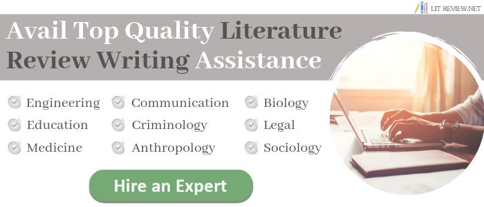 literature review help online