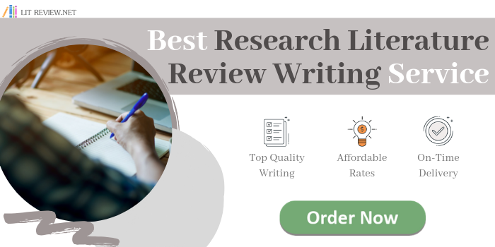 literature review research paper writing service