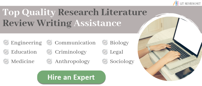 professional research literature review
