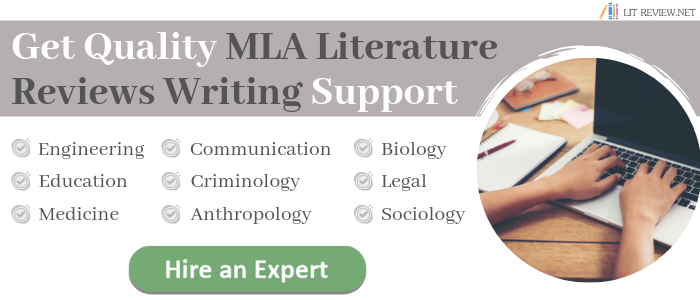 valuable tips on how to write a literature review mla