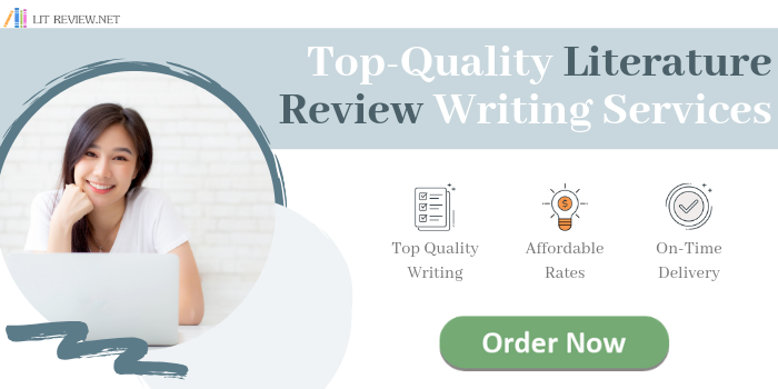 dissertation lit review writing service