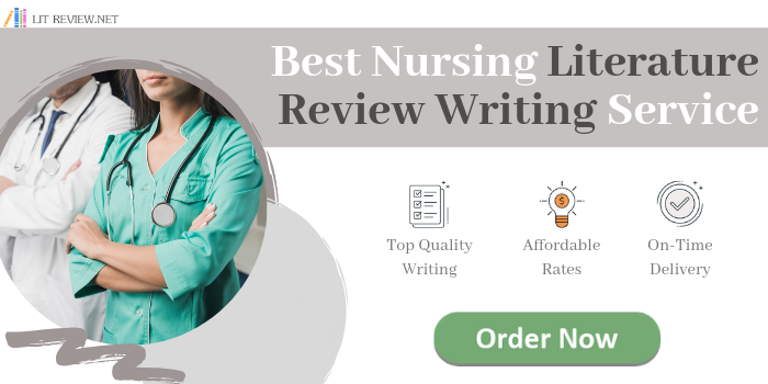 nursing literature review ideas