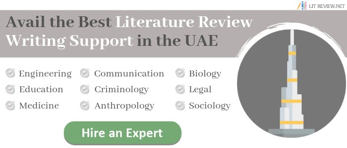 avail literature review writing services in abu dhabi