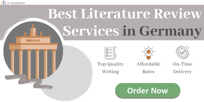 best literature review writing service germany