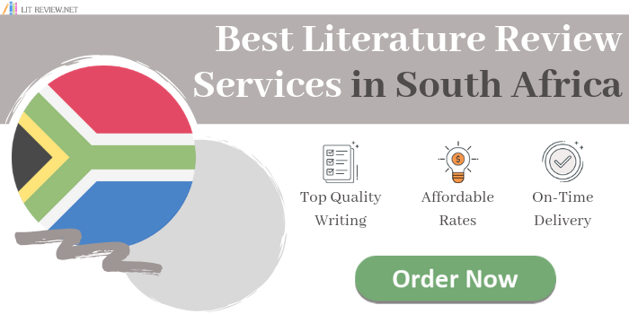 best literature review writing service south africa