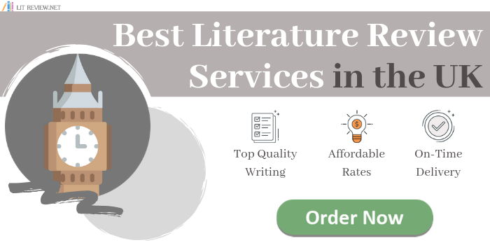 best literature review writing service uk