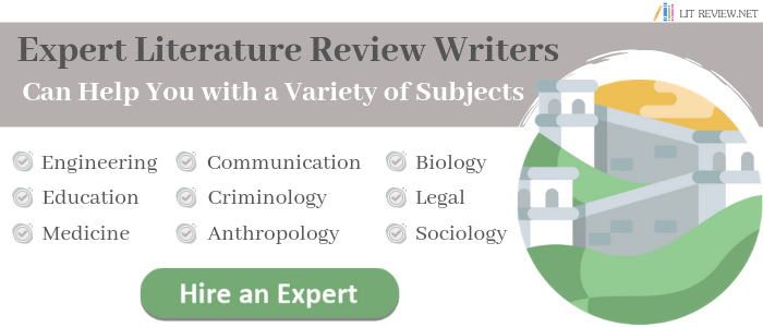 best literature review writing services in china