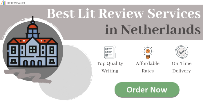 best netherlands literature review writing service