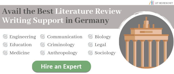 buy a literature review in berlin online