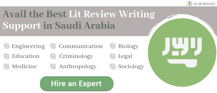 buy a literature review in saudi arabia online