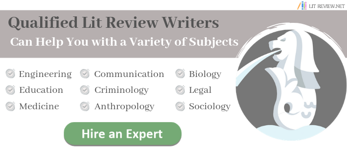 buy a literature review in singapore online