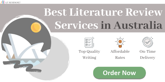 effective literature review writing service in australia