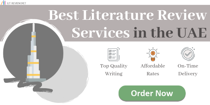 excellent literature review writing service in uae