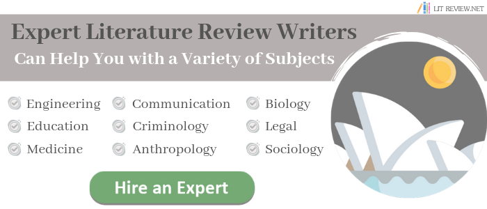 excellent literature review writing services sydney