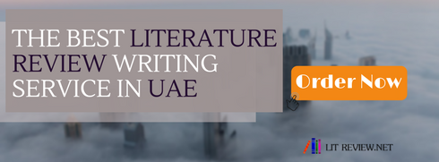professional literature review help writing uae