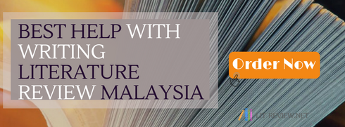 professional malaysia research report literature review