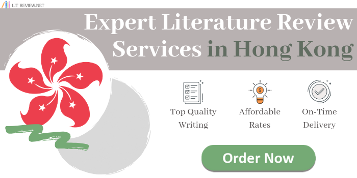qualified hong kong literature review writing service