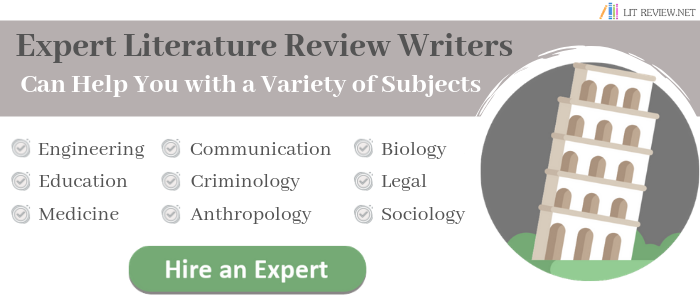 avail literarure review writing services in rome
