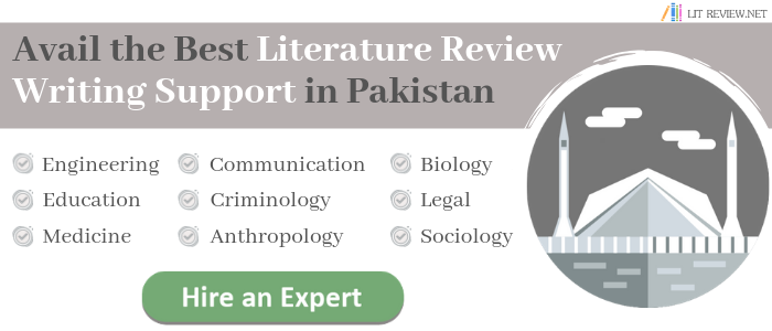 avail literature review writing services in islamabad