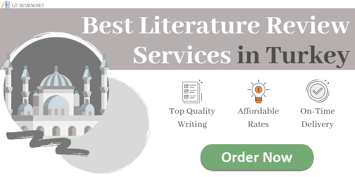 best literature review writing service in turkey