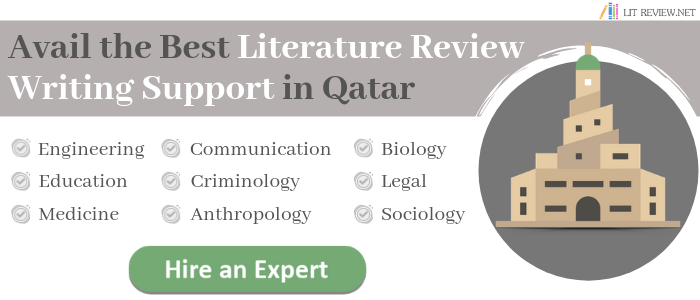 Literature review on service quality