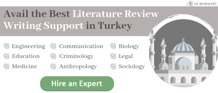 buy a literature review in istanbul online